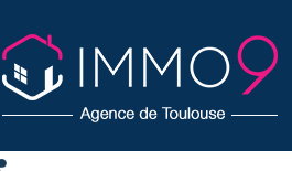 Immo9, agence immobilière à Toulouse