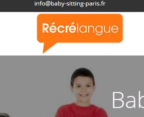 Baby Sitting Paris