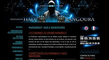 Hadj Bangoura