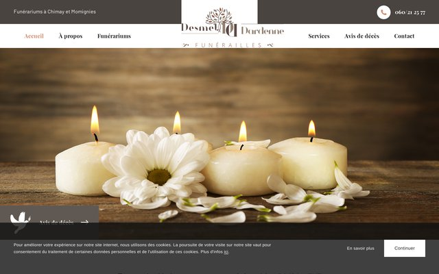 Candle - Product design