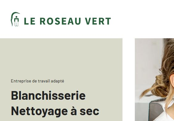 Read more about the article Blanchisserie pour professionnels et particuliers
