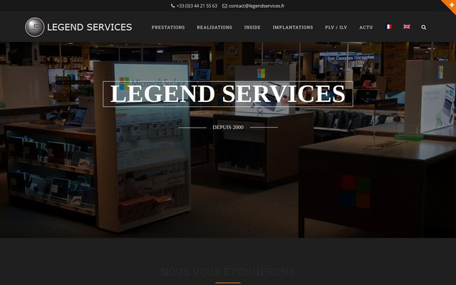 Read more about the article Legend Services