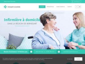 Verband Zürcher Krankenhäuser (VZK) - Website