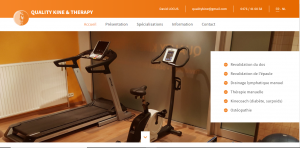 Treadmill - Product design