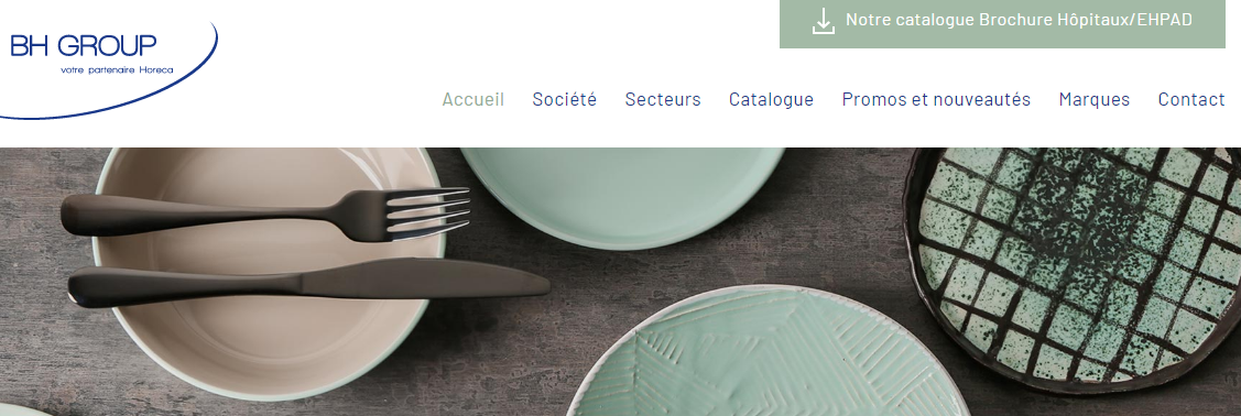 Read more about the article Vente de matériels de vaisselle